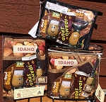 IDAHO Potato Packs