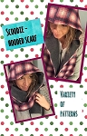 Scoodie - Hooded Scarf